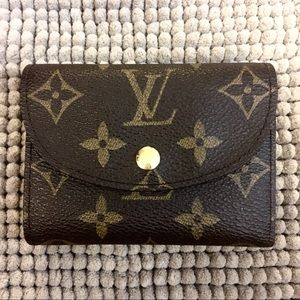 🇫🇷 Louis Vuitton, Helene Wallet